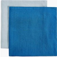 Pack of 2 Linen Napkins