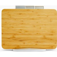 Joseph Joseph Set of 3 Bamboo Index Boards