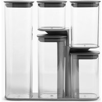 Joseph Joseph Set of 5 Podium Storage