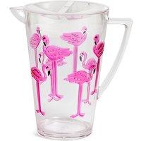 Flamingo Plastic Jug