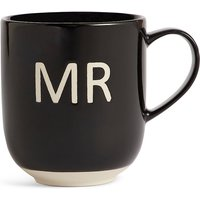 Mr. Wax Resist Mug