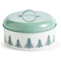 Fir Tree Cake Tin