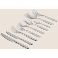 44 Piece Maxim Canteen Cutlery Set