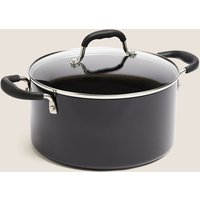 Aluminium Non-Stick 24cm Stock Pot