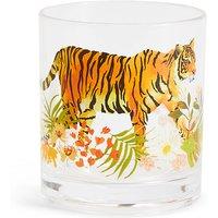 Sun-baked Tiger Acrylic Tumbler