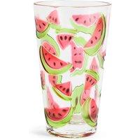 Watermelon Hi Ball Glass