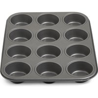 12 Cup Muffin Tray