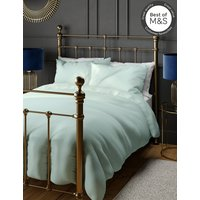 Comfortably Cool Cotton & Tencel Blend Duvet Cover