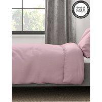 Comfortably Cool Cotton & Tencel Blend Duvet Cover