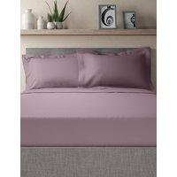 Comfortably Cool Cotton & Tencel Blend Oxford Pillowcase