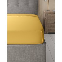 Non-Iron Pure Egyptian Cotton Flat Sheet