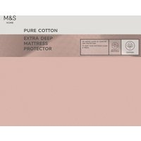 Cotton Extra Deep Mattress Protector