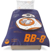 Star Wars BB-8 Bedset