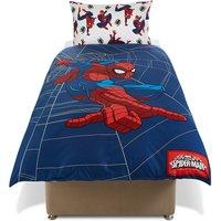 Spider-Man Bedding Set