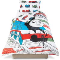 Thomas & Friends Bedding Set