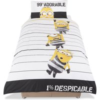 Minions Bedding Set