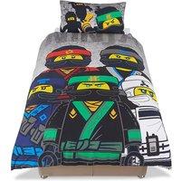 Ninjago Lego Bedding Set