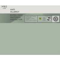 Anti Allergy Extra Deep Mattress Protector