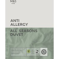 Anti Allergy 13.5 All Season Tog Duvet