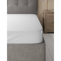 Autograph Supima Cotton 750 Thread Count Fitted Sheet