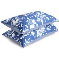 2 Pack Signature Floral Pillowcase