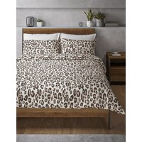 Leopard Print Bedding Set