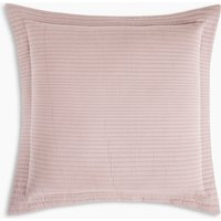 Quilted Ribbed Cushion