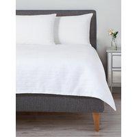 Pure Cotton Meadow Matelassé Bedding Set