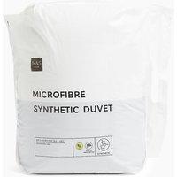 Microfibre 13.5 Tog Duvet