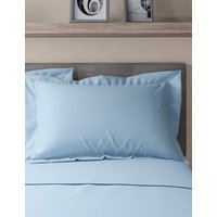 Pure Egyptian Cotton 400 Thread Count Oxford Pillowcase