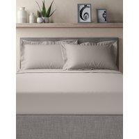Pure Egyptian Cotton 400 Thread Count Oxford Pillowcase