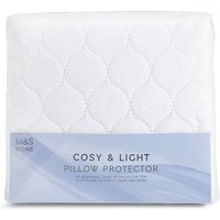 Cosy & Light Pillow Protector