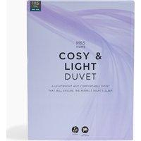 Cosy & Light 10.5 Tog Duvet