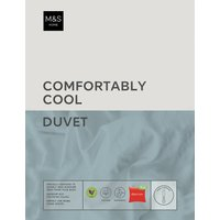 Comfortably Cool 6 Tog Duvet