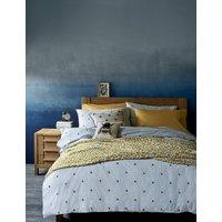 Bee Print Bedding Set