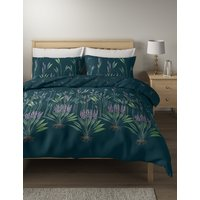 Isabelle Floral Printed Bedding Set