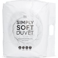 Simply Soft 13.5 Tog Duvet