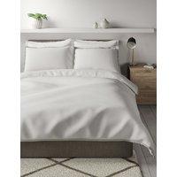Cotton Oxford Edge Bedding Set