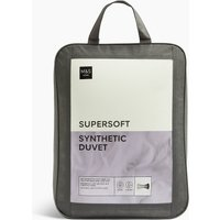 Supersoft 4.5 Tog Duvet