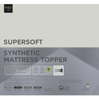Supersoft Mattress Topper