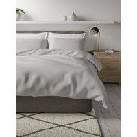 Brushed Cotton Bedding Set