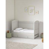 Dreamskin® Pure Cotton Toddler Bedding Set white