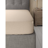 Jersey Deep Fitted Sheet