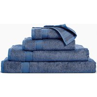 Cotton Bamboo Silky Soft Towel