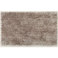 Luxury Shimmer Bobble Bath Mat