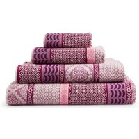 Multi Tile Towel