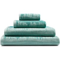 Ombre Stripe Towel