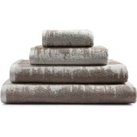 Ombre Stripe Towel
