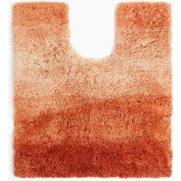 Luxury Quick Dry Ombre Pedestal Mat