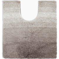 Luxury Quick Dry Ombre Pedestal Mat